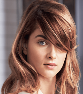 ombre hair colour, bhp hairdressing salon in guiseley, leeds