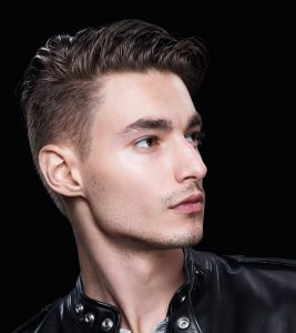 MEN'S HAIR STYLES, LEEDS BARBERS