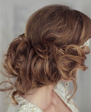 wedding hair for brides, leeds hairdressers