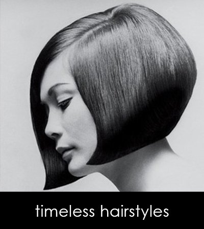 timeless hairstyles