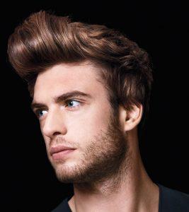 men's hair colour, leeds hair dressers