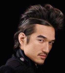 men's hairstyles, leeds barbers