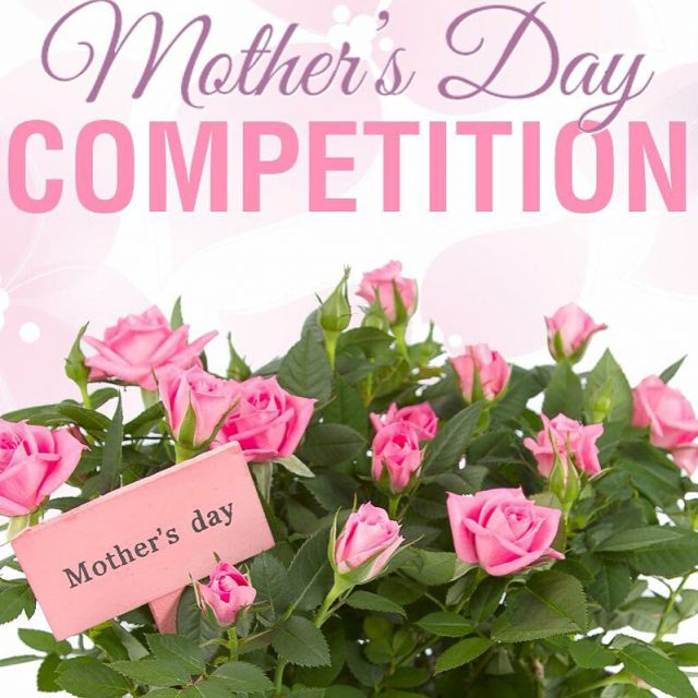 Mothers Day Competition  head over to our Facebook pagehellip