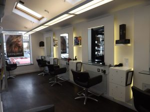 bhp hair salon in guiseley, leeds for great hair cuts & styles