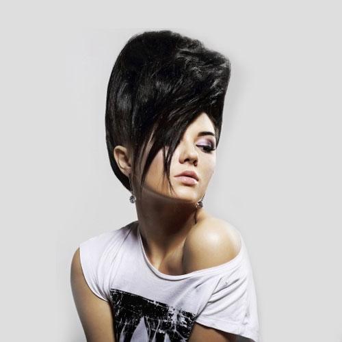 party hair ideas