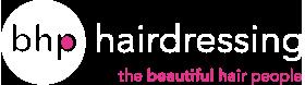 Beautiful Hair People Logo