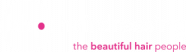 Beautiful Hair People Logo