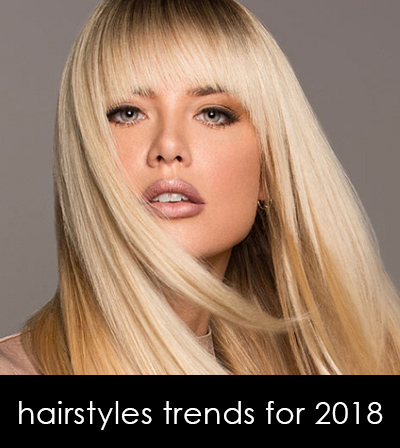 New Year Hairstyles Colours Hair Salon Guiseley Leeds
