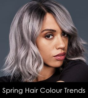 spring 2018 hair colour trends