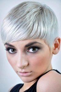 Head-Turning Hair Colour