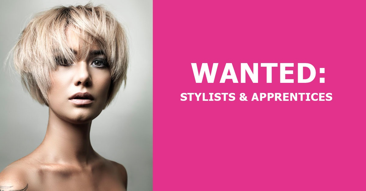 Stylist and Apprentice Jobs at bhp hair salon in Guiseley near Leeds
