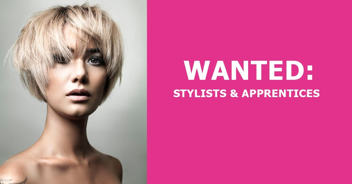 Stylist and Apprentice Jobs at bhp hair salon in Guiseley near Leeds