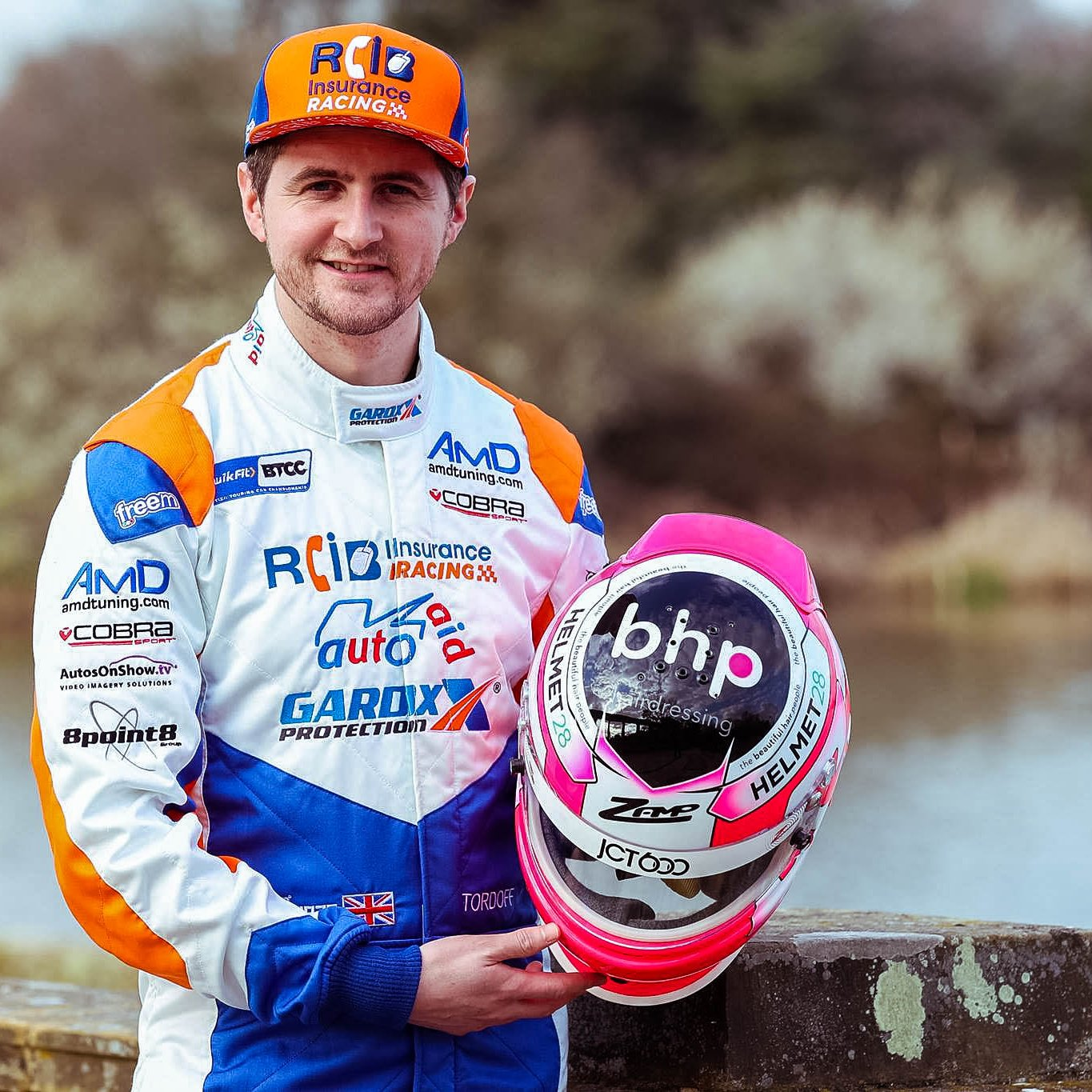 BHP Racing - Sam Tordoff