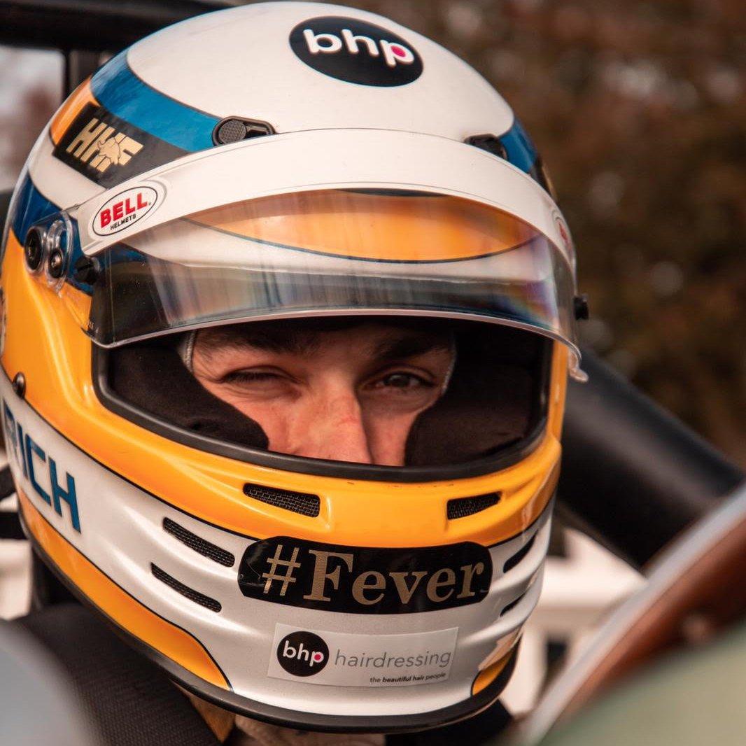 BHP Racing
