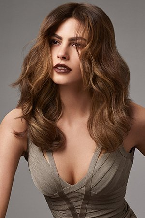 hair colour trends at bhp hairdressing salon in Guiseley