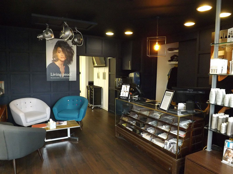 Visit the Beautiful Hair People at BHP Hairdressing Salon in Leeds